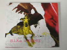 CD/MIKA VEMBER/OUR LADY OF THE LOOPS/MONCD077