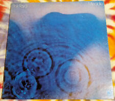 PINK FLOYD Meddle HARVEST RECORDS 1971 VG++ to Near Mint FIRST PRESSING Psych