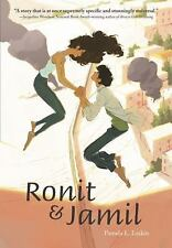 Ronit and Jamil by Pamela L. Laskin (2017, Hardcover)