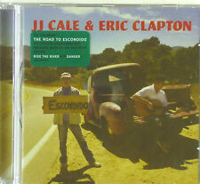 CD - JJ Cale - The Road To Escondido - #A2885 - Neu