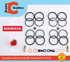 1999 - 2007 HONDA CBR600F4 CBR600F4i-  FRONT BRAKE CALIPER NEW SEAL KIT