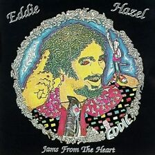 Jams from the Heart [EP] [EP] * by Eddie Hazel (P-Funk) (CD, Apr-1995, JDC...