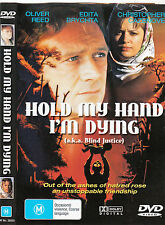 Hold My Hand I'm Dying[Blind Justice]-1990-Oliver Reed- Movie-DVD