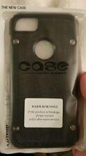 iPhone 7 Case,Premium Armor TPU Frame Shockproof Protective Case Scratch Resist