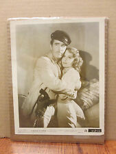 Barbara Stanwyck in A Message to Garcia 8x10 photo movie stills print #973