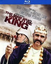 Man Who Would Be King [DigiBook (2011, REGION A Blu-ray New) BLU-RAY/WS/Digibook