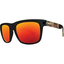 Electric Visual Knoxville Hunter / Grey Fire Chrome Sunglasses ES09046458