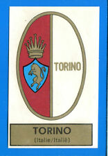FOOTBALL 1972-73 BELGIO -Panini Figurina-Sticker n. 287 - TORINO SCUDETTO -Rec