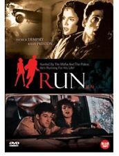 RUN (1991) Patrick Dempsey DVD *NEW