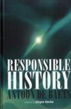 Responsible History, Ethics, Historiography, Reference, General, General AAS, Ha