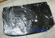 FOR CHEVROLET SONIC 2013 5DOOR HATCHBACK TRUNK TAIL REAR CARGO TRAY COVER V.2
