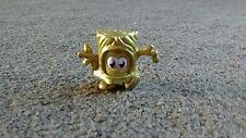 Moshi monsters peekaboo gold