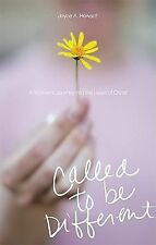 Called to Be Different : A Woman's Journey into the Heart of Christ by Joyce...