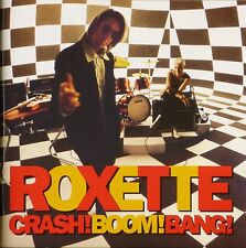 CD - Roxette - Crash! Boom! Bang! - A144