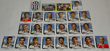 FIGURINE CALCIATORI PANINI 2005-06 SQUADRA SIENA CALCIO FOOTBALL ALBUM