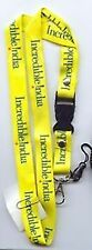 Incredible India Tourism Schlüsselband Lanyard (T86)