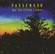 Passenger-all the Little lights CD International Pop Nuovo