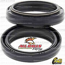 All Balls Fork Oil Seals KIT PARA MONTESA 315R 1998 98 ensayos Bike Nuevo