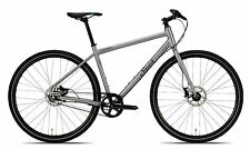 2016 SPOT BRAND FIVE POINTS, large, Belt Drive 3-speed, commuter city bike, NEW