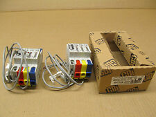 2 NIB CBI EC132 KWH METER EC132A1 EC132A1C 230 V 50 HZ 3 PH BOX OF 2