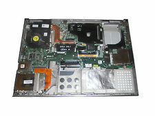 OEM Genuine Dell M6400 Motherboard W/Bottom Base No CPU D138P