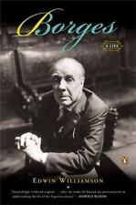 Borges: A Life-ExLibrary