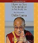 How to See Yourself As You Really Are - New - Dalai Lama, His Holiness the - Aud