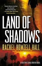Detective Elouise Norton: Land of Shadows 1 by Rachel Howzell Hall (2015,...