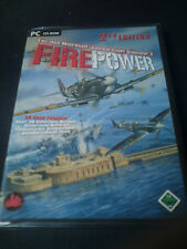 FirePower 2nd Edition Flugsimulator (PC, 2005)