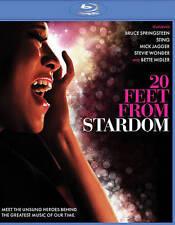 20 Feet From Stardom New Blu-ray
