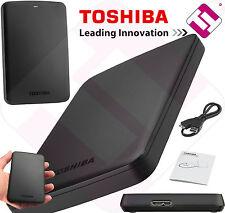 """TOSHIBA 2000GB 2.5"""" SATA HDTB320EK3CA DISCO DURO PORTATIL USB 3.0 Y 2.0 2 TB 2TB"""