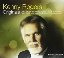 Kenny rogers-Kenny rogers Originals CD NEUF