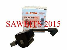 IGNITION COIL GENUINE PART FITS STIHL FC55 FS38 FS45 FS55 HL45 HS45 KM55