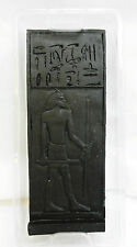 Egyptian Plaque - reproduction Tomb Picture - BNIB