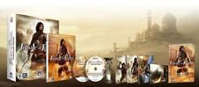 Prince of Persia The Forgotten Sands Collectors edition Russian exclusive New