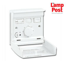 Greenbrook T41D-C Fotocélula luz sensible Temporizador de Interruptor de pared