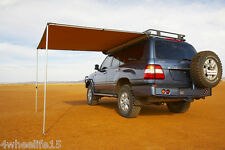 ARB4402A ARB Awning 2000 Retractable Side Roof Camping - 4x4 Accessories