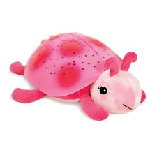 Cloud B, Twilight Ladybug- Pink, 7353-pk