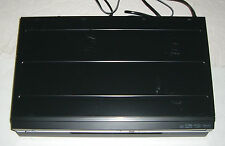 Toshiba DVR620 DVD/VHS Recorder With 1080p Upconversion *NO REMOTE CONTROL*