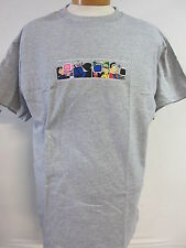 NEW - THE VANDALS INTERNET DATING GRAY BAND CONCERT / MUSIC T-SHIRT  EXTRA LARGE