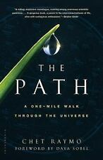 The Path: A One-Mile Walk Through the Universe, Chet Raymo, Good Book