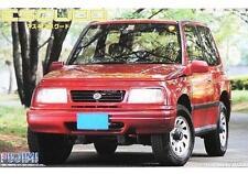 ya07136 1/24 Fujimi FUJIMI Suzuki Escudo Plastic 038 193