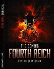 The Coming Fourth Reich - 4 CD Set - John Hagee