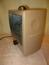 Vtg Mid-Century Toastmaster 9B1 PINK Electric Automatic Heater - WORKS - In Box