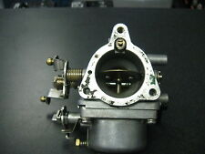 SUZUKI OUTBOARD CARBURETOR ASSEMBLY PART NUMBER 13201-947F1