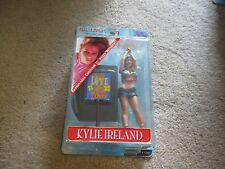 Adult XXX Superstars Kylie Ireland Hippie Plastic Fantasy MOC