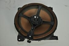 01-09 Volvo S60 V70 Rear Speaker Left/Right Loudspeaker 8633574
