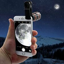 HDZoom360 8x Zoom Telephoto Telescope Lens Camera Optical Phone Iphone Mobile 17
