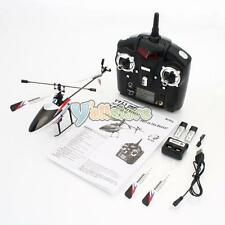 Wltoys V911 RTF Version 2.4GHz 4CH Gyro RC Helicopter Mode 2 Left Hand US-CA