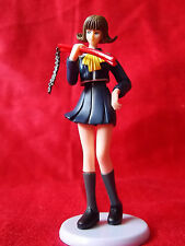 "NEW! FINAL FANTASY Selphie Tilmitt / 3.8"" 9.5cm SOLID VINYL FIGURE UK DESPATCH"